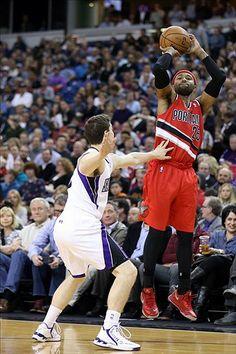 Portland Trail Blazers Mo Williams
