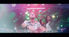 Dash Berlin & Carita La Nina - Dragonfly (Official Music Video)