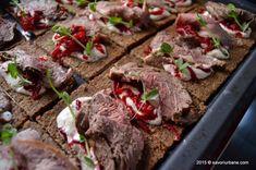 Antricot de vita la cuptor - roast beef | Savori Urbane Roast Beef, Carne, Food, Side Dishes, Entrees, Salads, Cream, Essen, Meals