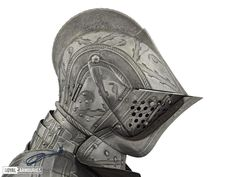 Field and tilt armour 1570 Royal Armouries - UK