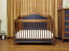 Natural Wood Baby Furniture