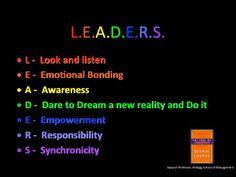 #LEADERS #3Dpromotionsinc