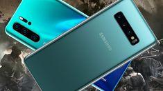 Câteva gânduri despre Huawei P30 Pro şi Samsung Galaxy S10+; Ce și de ce să alegi Galaxy Phone, Samsung Galaxy, Editorial