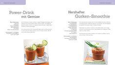 Fatburner - Das Kochbuch: Iss dich gesund!: Amazon.de: Bücher