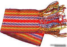 ceinture fléchée- important, multi-use sash Finger Weaving, Woven Belt, Educational Programs, Knitting Projects, Sash, France, Crochet, Lake Superior, Historian