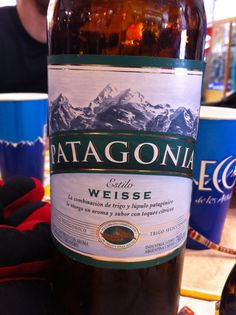 Vinho Patagonia - Bariloche