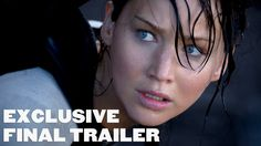 Final 'Hunger Games: Catching Fire' Trailer Is A Real War