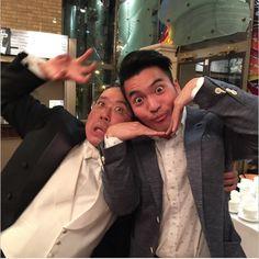 Yo-Yo Ma with Ray Chen VSO 2015 May 1