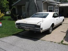 Used Oldsmobile Unspecified Cars [Automobiles] with 2 doors