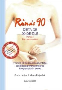 Rina Diet - An effective 90 day diet plan to lose weight upto 20 kgs !