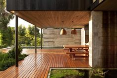 Rock House / UN Arquitectura