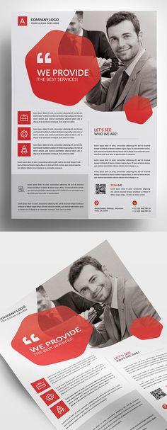 Business Flyer #design #flyerdesign #flyertemplates #posterdesign #corporateflyer
