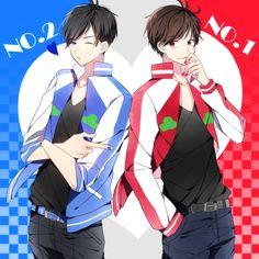 埋め込み画像 Anime Demon Boy, Anime Guys, Cute Anime Character, Comic Character, Osomatsu San Doujinshi, Anime Friendship, Hitman Reborn, Ichimatsu, Boy Art
