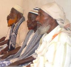 Somali Elders