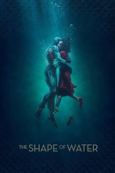 The Shape of Water, The 89th Academy Awards winner for Best Picture