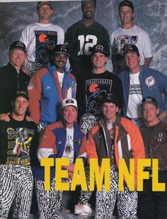 Zubaz -Team NFL