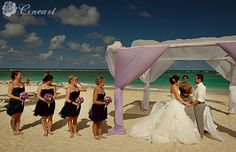 000024majesticpuntacanaStacey and Cody   Stylish Wedding at Majestic Colonial in Punta Cana