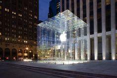 La capitalizacion bursátil de #Apple es mayor que la de #Microsoft, #Google, #Facebook y #Amazon juntas. #iSolutionsCorp