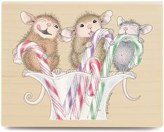 house-mouse designs candy