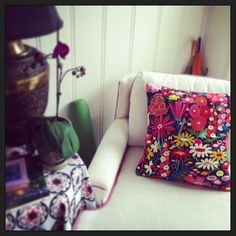 I simply can't get enough of the Keely print from Alexander Henry. | Flickr - Photo Sharing!
