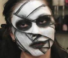 Recopilamos algunas idas de maquillaje perfectas para aterrorizar a vuestros amigos la noche de Halloween