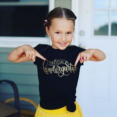 """Short sleeve t-shirt. True to size. Toddler shirts run shorter in length and are a more """"boxy"""" fit. Girls shirts run slim and longer in length. Cool Shirts, Awesome Shirts, Sparkle Shorts, Girl Closet, Rich Girl, Diy Shirt, Birthday Shirts, Shirts For Girls, Toddler Girl"""