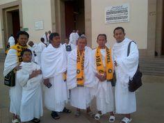 Miqat #Bir Ali Madinah