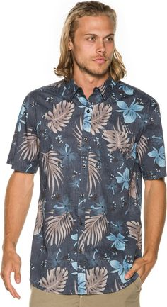 Billabong BROmuda SS Shirt. http://www.swell.com/New-Arrivals-Mens/BILLABONG-BROMUDA-SS-SHIRT?cs=IN