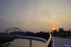 Jewel Bridge