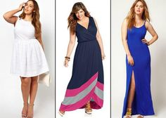 10 Chic Plus-Size Summer Dresses You'll Love