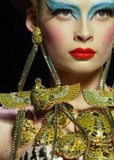 Christian Dior Haute Couture 2004
