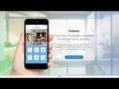 Insteon Home Automation / Smart Home.   Steuerung über Apple Watch möglich. Beliebig erweiterbar und einfache Installation. Kostengünstiges Smart Home System. Leider zur Zeit noch nicht in Deutschland verfügbar.