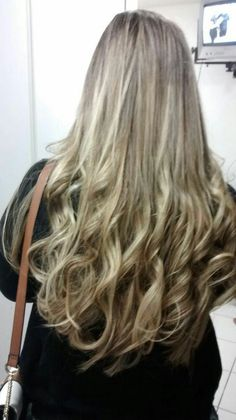 Great Lengths alongamento