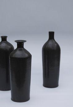 mdby....NAOTSUGU YOSHIDA  featured ceramic artist by MDBY