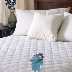 Costco: Sunbeam® Waterproof Heated Mattress Pad
