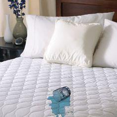Costco: Sunbeam® Waterproof Heated Mattress Pad