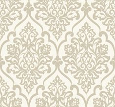 Treviso Damask Wallpaper  [BAR-13038] Modern Baroque Damask (4/11) | DesignerWallcoverings.com ™ - Your One Stop Showroom for Custom, Natural, & Specialty Wallcoverings | Largest Selection of Wall Papers | World Wide Showroom | Wallpaper Printers