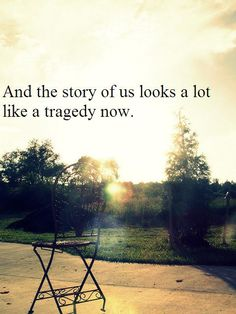 Story of Us #TaylorSwift #Lyrics #quotes