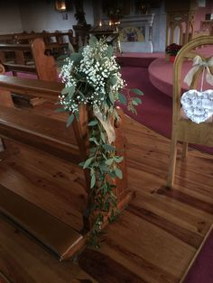 Pew End Ideas Pew Ends, Plants, Room, Ideas, Wedding Altars, Planters, Thoughts, Plant, Planting
