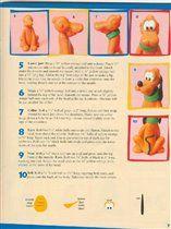 Фото 473156. Polymer Clay - Character collection ( Disney ). Фотоальбом участника arte manual