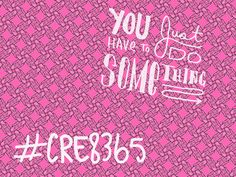 #Cre8365 March 13