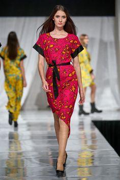 Vellamo Dress - Purple :: Vuurran.fi Seventh Wave, Purple Dress, Black Fabric, Fabric Patterns, Woven Fabric, Feminine, Elegant, Beautiful, Collection