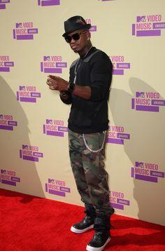 Ne-Yo...For listening his songs  visit our Music Station http://music.stationdigital.com/  #neyo