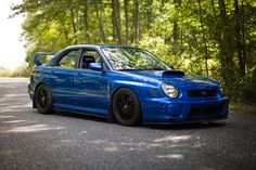 2002 WRX Bugeye 2002 Subaru Wrx, Subaru Impreza Wrc, Wrx Sti, Japanese Sports Cars, Japanese Cars, Supercars, Nissan Skyline, Jdm Cars, Future Car