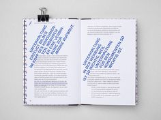 angled text off edges of art with info about the piece Editorial Design Layouts, Editorial Design Inspiration, Magazine Layout Design, Graphic Design Inspiration, Graphisches Design, Buch Design, Design Ideas, Mises En Page Design Graphique, Art Graphique