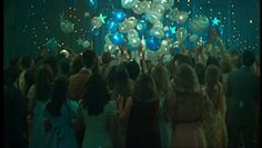 prom and the virgin suicides | eau d'bedroom dancing