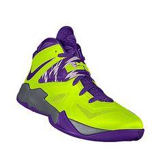 Women's Basketball Shoes NikeID