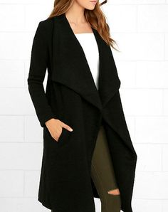 The Best Fall Jackets for Every Body Type  via @PureWow