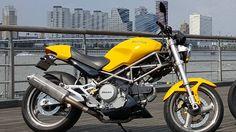 Ducati Monster M600 #tekoop #aangeboden in de groep van Motortreffer #motorentekoopmt #motortreffer #ducati #ducatimonster #ducatimonster600