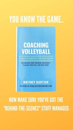 Volleyball Drills For Beginners, Volleyball Skills, Coaching Volleyball, Volleyball Players, Volleyball Positions, Making The Team, Survival Guide, Philosophy, Positivity